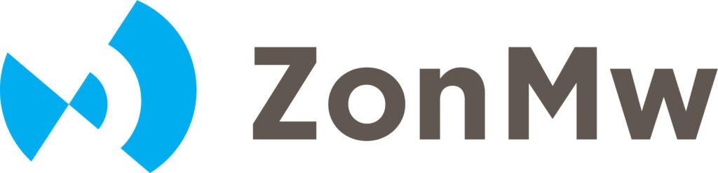 ZonMw Online Magazine logo